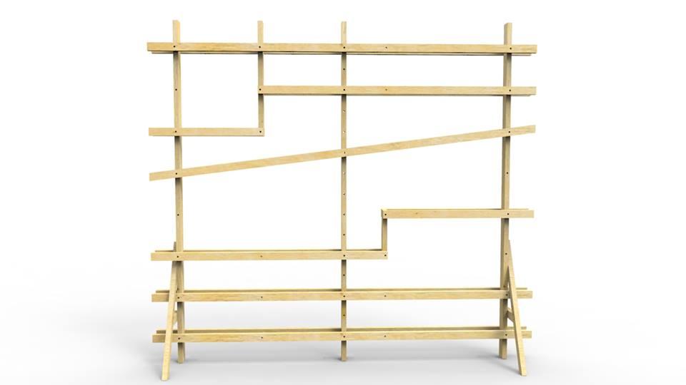 diy woodwork space au
